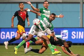 DPMM come from behind to seal top spot