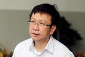 Khoo Buk Kwong alias Khoo Jian Yuan, 55