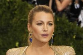 Bond producers cast Blake Lively in spy thriller