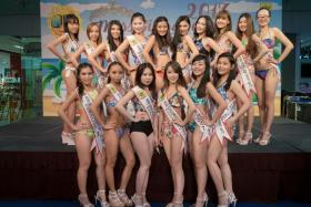 MissSingaporeBeauty Pageant finalists respond to backlash