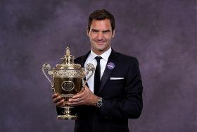 Federer may play till he's 40, if health permits
