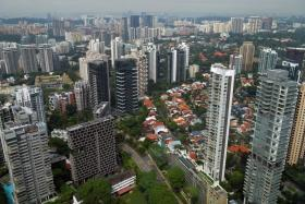 'Significant recover' in residential property market, says analyst