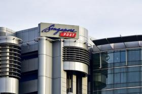 SingPost TradeGlobal deal flagged in report