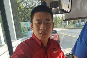SMRT 'looking into' bus fare dispute with driver