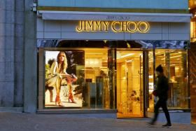 Michael Kors buys Jimmy Choo for $1.6 billion