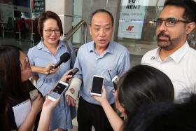 WP chief Low: We acted in good faith