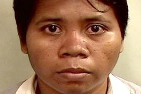 Maid gets 50 months' jail for robbery, theft and threats