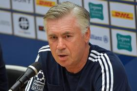 Ancelotti: More to football than buying players