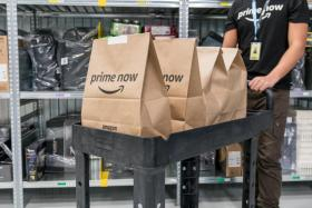 Amazon Prime Now faces issues on second day after launch