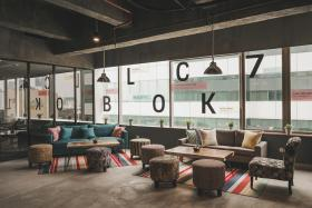Block71 Jakarta is a tie-up between NUS Enterprise and Indonesian conglomerate Salim Group. It is based on a similar facility in Singapore that supports entrepreneurs.