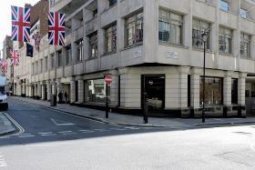 CapitaLand fails to evict prestigious London art gallery