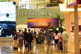 Those caught misusing a boarding pass can be prosecuted. If convicted, they can be jailed for two years or fined $1,000 or both