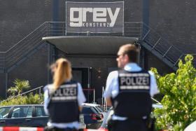 Two killed, four injured in German nightclub shooting