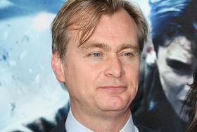 Dunkirk tops US box office again