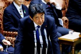 Tough choices ahead for Abe