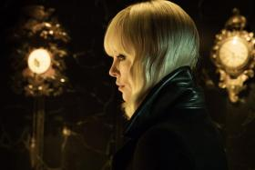 Movie Review: Atomic Blonde is a female force to be reckoned with