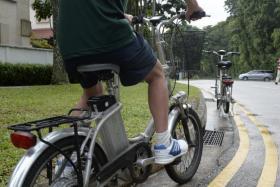 E-bike registration to start on Aug 14