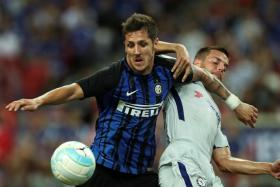 FAS condemns racial abuse on referee Sukhbir after Inter Milan-Chelsea match