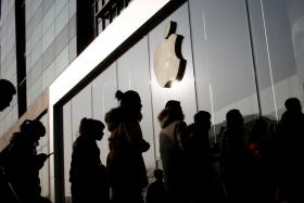 Apple faces lawsuits after saying it slows down aging iPhones