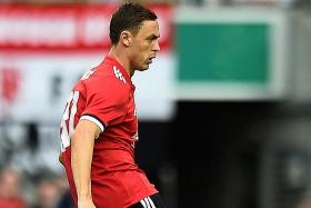 Mourinho hails 'genius' Matic after dazzling debut