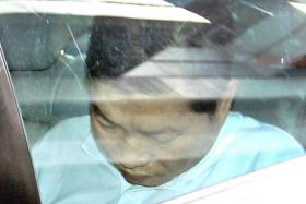 Man gets life sentence for killing wife's lover