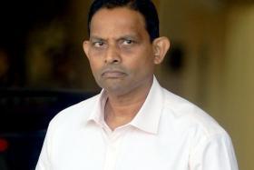 Kangatharn Ramoo Kandavellu