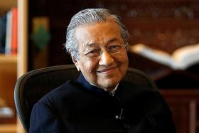 'Mahathir should be investigated too'