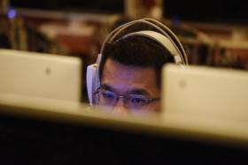 Chinese Internet users are facing tightened restrictions.