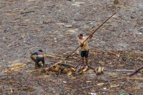 Vietnam floods leave 26 dead