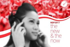 NDP2017 playlist: 52 tracks by homegrown talent