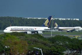 SIA to set up second pilot training school