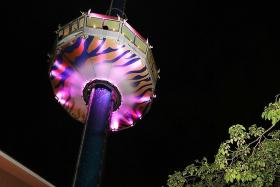 BCA suspends Tiger Sky Tower from operation