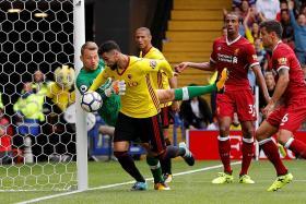 Neil Humphreys: Blame Liverpool players, not Klopp