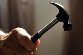 Machine operator gets jail, cane for attacking HR manager with hammer