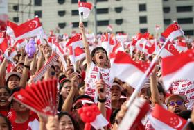 NDP: Keep the celebration going