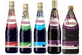Ribena recalls cordials due to faulty bottling