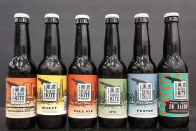 100 new labels at Beerfest Asia