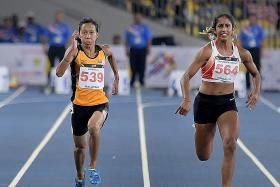 Pereira all geared up 