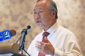 Tan Cheng Bock loses appeal on election