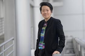 Her World awards for film-maker, architect