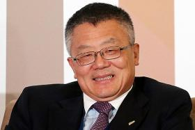 'Agent of influence' Huang Jing must leave S'pore by Sept 6