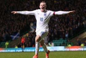 Rooney retires from international football