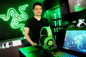 Razer to PM Lee: Challenge accepted