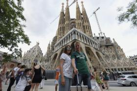 Barcelona still a tourism hot spot despite attacks