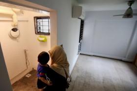 Spending, complaints in renovation industry up