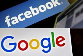 Google, Facebook losing ad power?