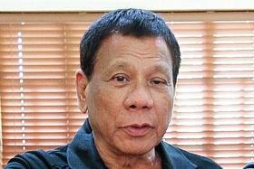 France refutes Duterte's claim on its criminal law