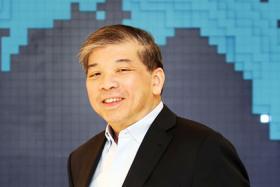 Mr Teo Siong Seng.