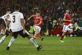 Coleman: Woodburn can become a 'great' player