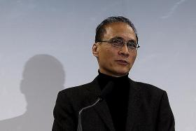 Taiwan's unpopular Premier resigns